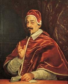 Pope Alexander VII - headstuff.org