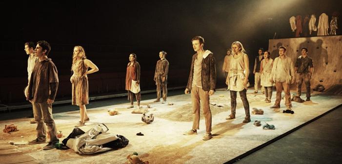 Youth, Theatre, Ireland, Performance, Arts, Community Theatre