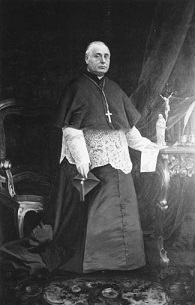 Bishop Patrick Moran - headstuff.org