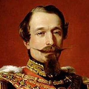 Emperor Napoleon III - headstuff.org