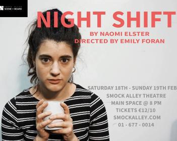 Night Shift - HeadStuff.org