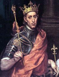 Louis IX - headstuff.org