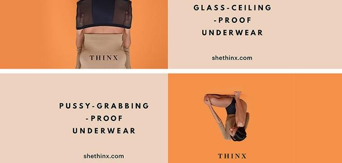 Thinx ad
