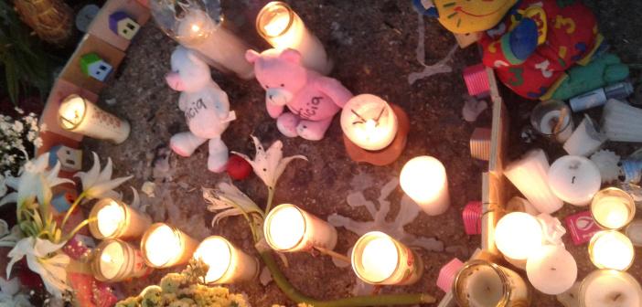 Guatemala vigil - HeadStuff.org