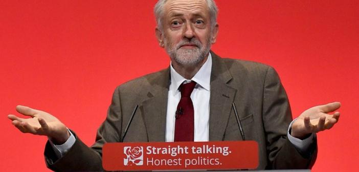 Jeremy Corbyn - HeadStuff.org