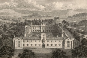 St David's College in 1835 - headstuff.org