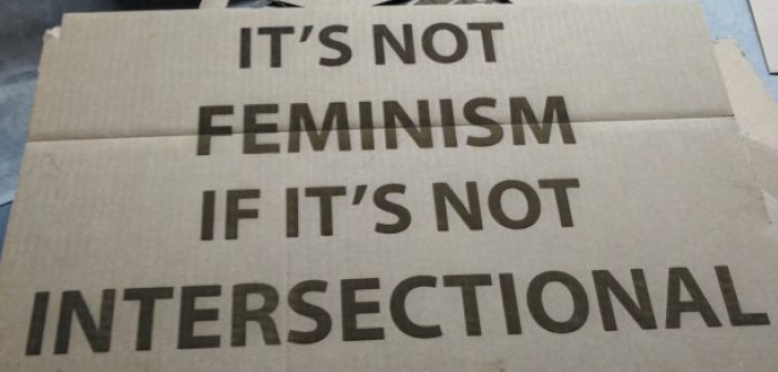 Intersectional feminism - HeadStuff.org