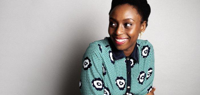 Chimamanda Ngozi Adichie - HeadStuff.org