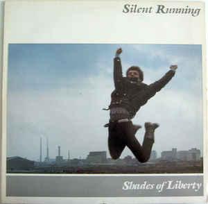 Silent Running Shades of Liberty