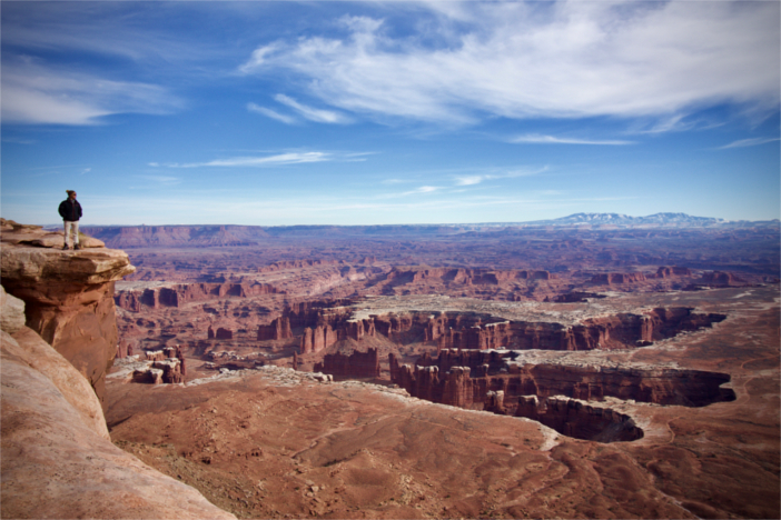 Canyonlands National Park (Credit Niamh Shaw) - HeadStuff.org