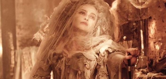 Victorian bride - HeadStuff.org