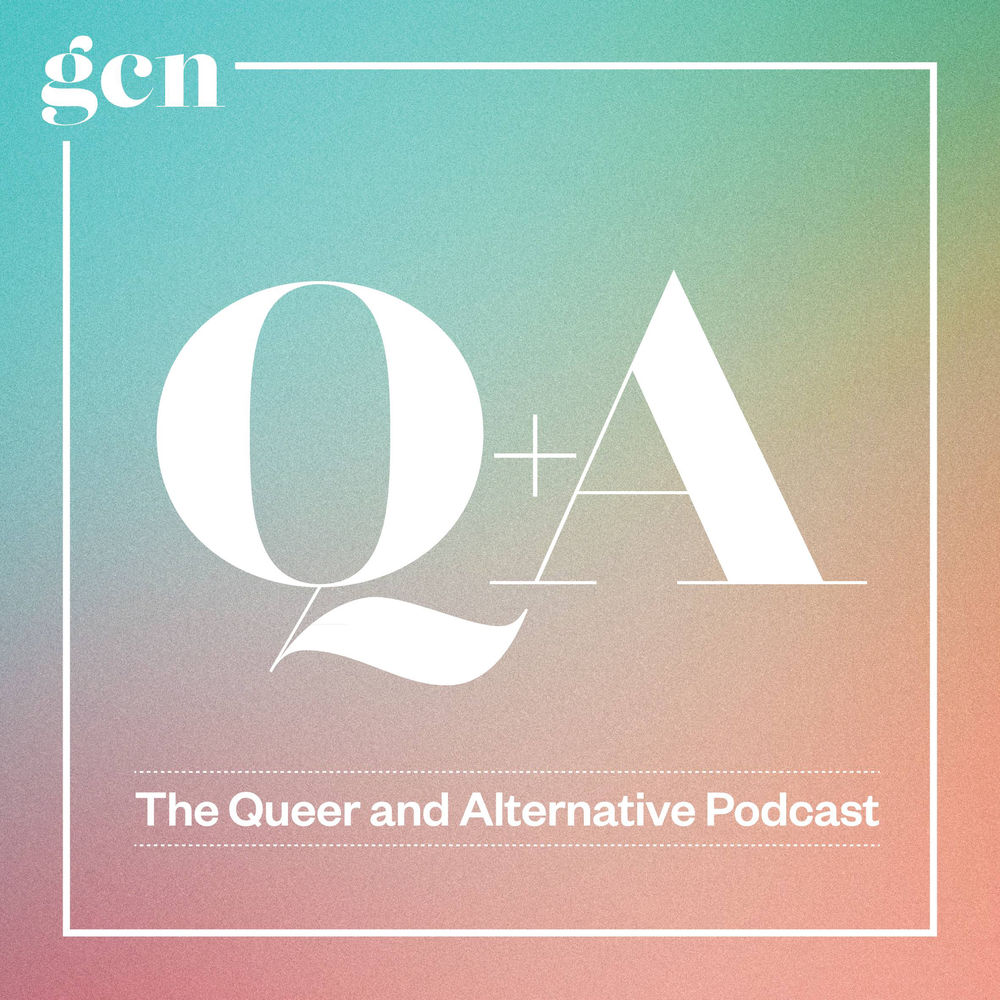 GCN Queer and Alternative Podcast