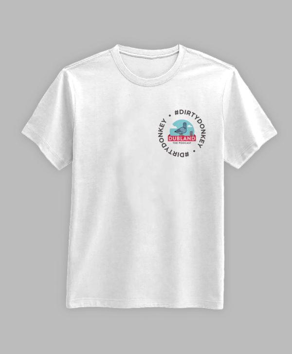HPN Dubland Tshirt Dirty Donkey