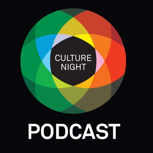 Culture Night Podcast HeadStuff Podcast Network Partner