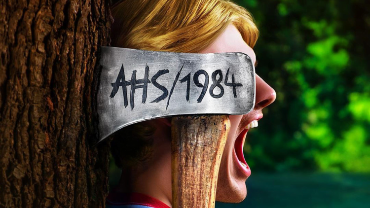 American Horror Story: 1984 | A New Stab at 80's Slashers - HeadStuff