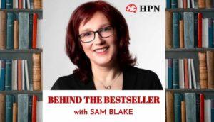 Behind the Bestseller -Shane Dunphy