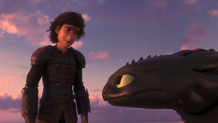A Soaring Success How To Train Your Dragon At 10 Headstuff