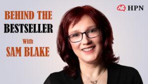 Behind the Bestseller Carmel Harrington