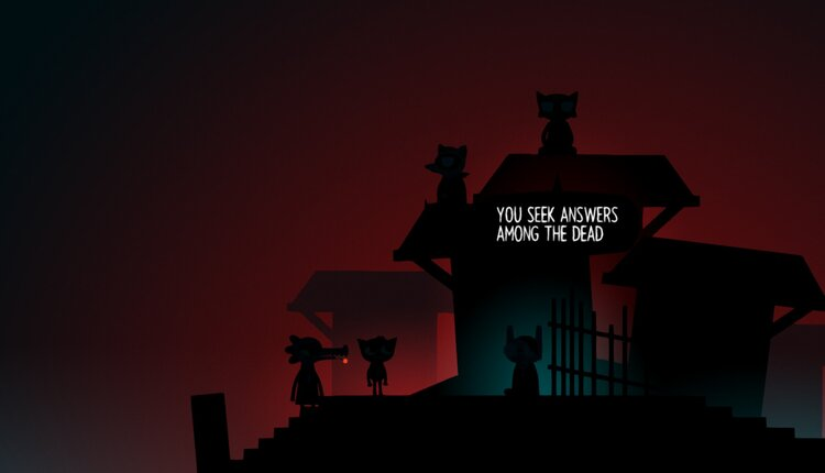 Horror is the Not-So-Secret Weapon of Night in the Woods - HeadStuff