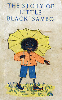 The Story Of Little Black Sambo | HeadStuff.org