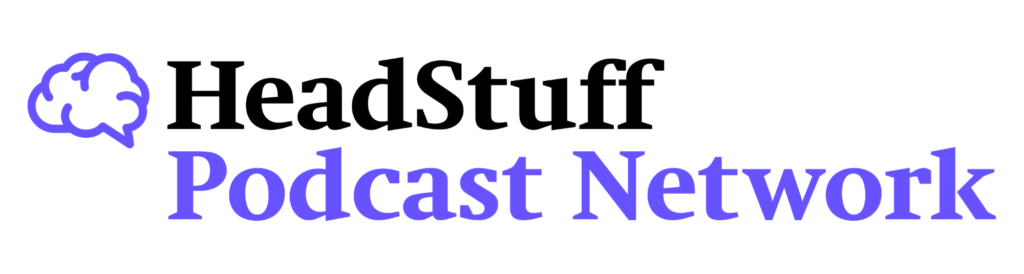 HeadStuff Podcast Network HPN Banner